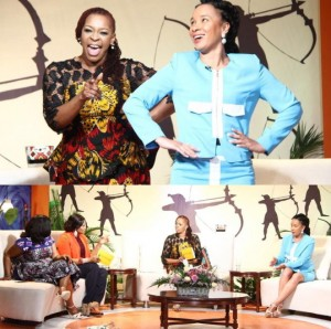 the amazons tv show nigeria
